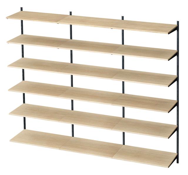 Kellerregal Regalsystem für Keller, Garage, Abstellraum