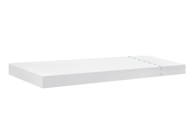 Wandboard weiß » Hier online kaufen | REGALRAUM