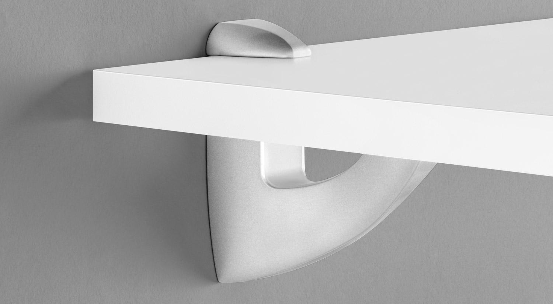 Regalhalter Regalbodenhalter | Beim Experten kaufen