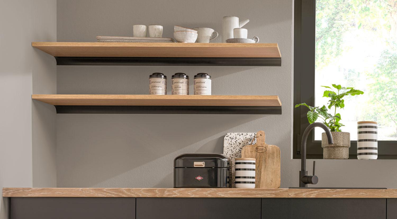 Küchenregal - Regal für Küche online kaufen  REGALRAUM
