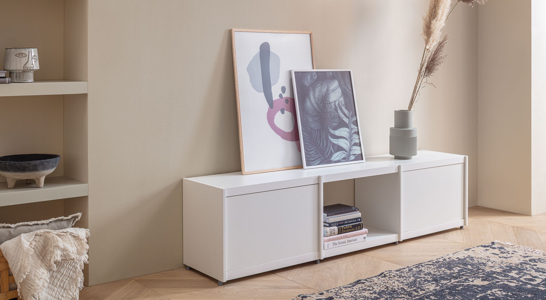 Sideboard Individuell Designen Regalraum