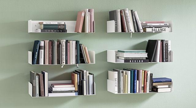 Wohnzimmer Regal - Tolle Designs für Ihr Zuhause | REGALRAUM