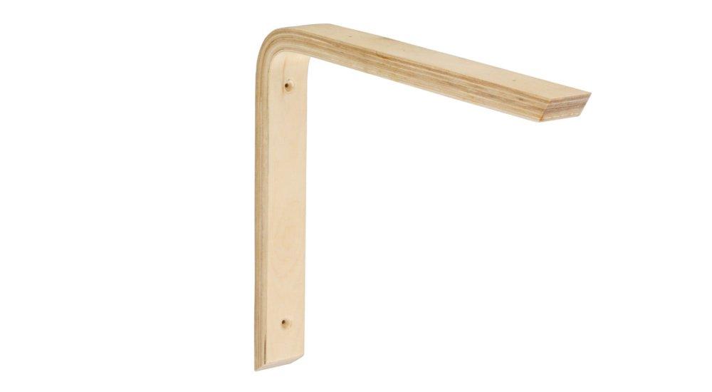 Thor Wooden Shelf Brackets Extremely