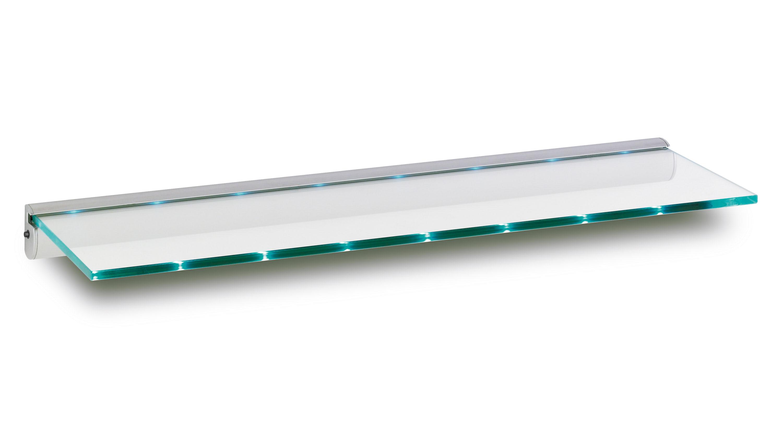 Led Regal Glasregal Ohne Kabel Stecker Regalraum Com